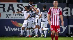 ΟΦΗ – Ολυμπιακός 1-0: Το γκολ του Βουό που έδωσε τη νίκη στους Κρητικούς