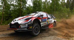 WRC: Απίστευτη μάχη στη Φινλανδία