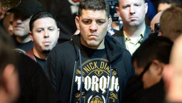 Πλήρωσε την εγγύηση και βγήκε από την φυλακή ο Nick Diaz
