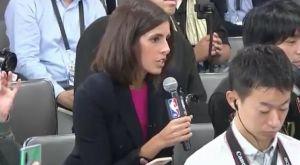 Το ΝΒΑ ζήτησε συγγνώμη από δημοσιογράφο, ξανά στο στόχαστρο οι Ρόκετς