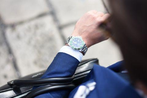 Κλασικό ρολόι, απογειώνει το στιλ σου