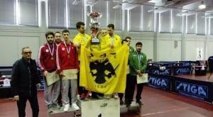 Αήττητη τον δεύτερο σερί τίτλο η ΑΕΚ στην Α1 ανδρών