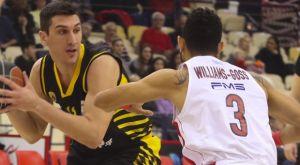 Basket League: Τα βλέμματα στο ΑΕΚ – Ολυμπιακός