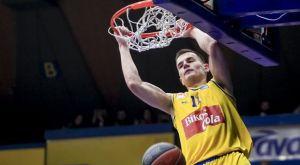 Basketball Champions League: Το καλύτερο κάρφωμα κάθε ομάδας