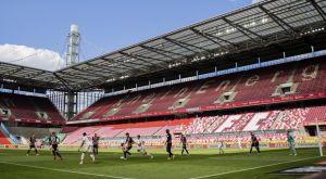 Bundesliga: Πλάνα για την επιστροφή κόσμου στα γήπεδα