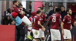 Μίλαν – ΣΠΑΛ 1-0: Ο Σούσο χάρισε την πρώτη νίκη στον Πιόλι
