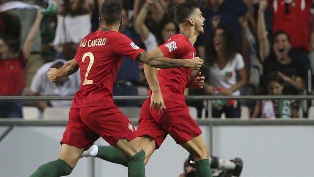 Η Πορτογαλία νίκησε 1-0 αντί για 5-0 την Ιταλία