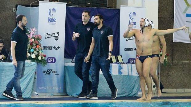 Stoiximan.gr Final Four: Ένσταση από τη Βουλιαγμένη