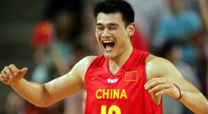 Το στοίχημα του ενός εκατομμυρίου δολαρίων για τον Γιάο Μινγκ!