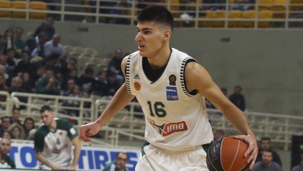 Εθνική Νέων Ανδρών: Οι εκλεκτοί για το Eurobasket U20