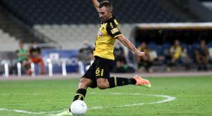 ΑΕΚ – Λαμία: Με οβίδα του Κρίστιτσιτς το 2-0
