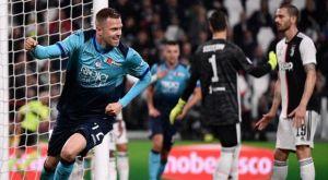 Serie A: Γιόρτασε και η Αταλάντα μαζί με την Γιουβέντους!