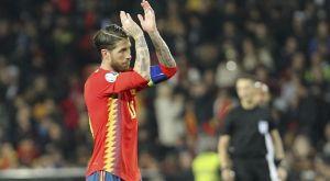 Ισπανία: Έγραψε ιστορία με 11 παίκτες από 11 διαφορετικές ομάδες!