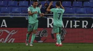 Εσπανιόλ – Ρεάλ Μαδρίτης 0-1: Βήμα τίτλου με Κασεμίρο