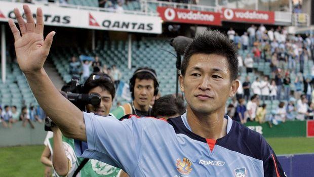 Ο μοναδικός ποδοσφαιριστής στα video games της FIFA από το '96 μέχρι σήμερα
