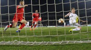 Προκριματικά Euro 2020: Η Φινλανδία πήρε εκτός έδρας το πρώτο τρίποντο