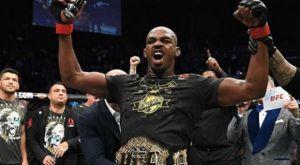 UFC 235: Το promo μας καθήλωσε (VIDEO)