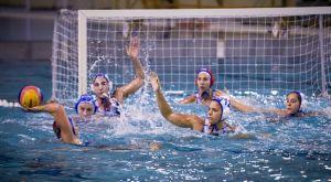 Πόλο: Η Εθνική γυναικών συνέτριψε με 17-8 το Ισραήλ