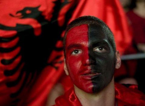 Σερβία-Αλβανία: Μια κόντρα με βαθιές ρίζες