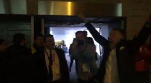 Ζάλγκιρις: Τρελαμένος με τον κόσμο της ομάδας ο Γιασικεβίτσιους!