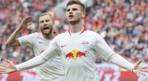 Bundesliga: Λειψία για Champions League, ντεμπούτο για Καπίνο με Βέρντερ