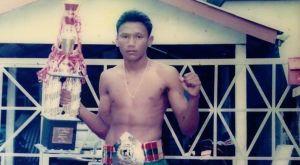 Nonthachai Sit-O: Ο Ταϊλανδός που έδιωχναν από τα γυμναστήρια, έγινε πρωταθλητής στο Lumpinee Stadium
