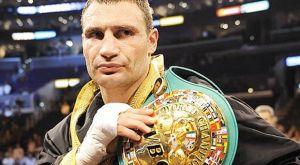 Vitali Klitschko: «Kερδίζω τον Joshua με νοκ άουτ»
