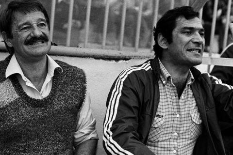 ΠΑΟΚ: Όταν ο Λόραντ ξεψύχησε στον πάγκο σε ντέρμπι με τον Ολυμπιακό