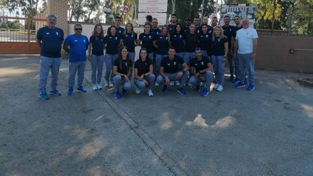 Μινσκ 2019: Καλές επιδόσεις στην πρώτη ημέρα των Ευρωπαϊκών Αγώνων