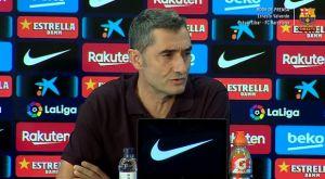 Βαλβέρδε για Clasico: «Πρέπει να σεβαστούμε το πρόγραμμα και τους οπαδούς»