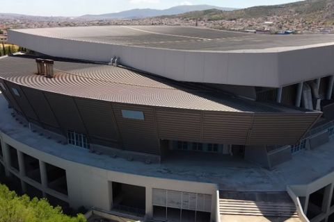 """ΑΕΚ: Ιστορική μέρα, η """"Ένωση"""" δίνει τον πρώτο αγώνα στο νέο της σπίτι στα Λιόσια"""