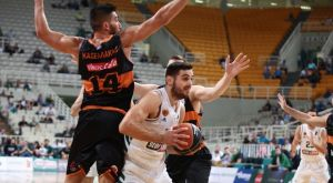 Basket League: Σε Πυλαία και ΟΑΚΑ τα βλέμματα