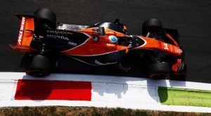 Άλλη μία δοκιμασία για τον Alonso