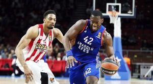 Το Top-10 της 29ης αγωνιστικής της EuroLeague