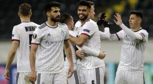 Βασιλεία – Άιντραχτ 1-0: Πήραν στο τέλος και τη νίκη οι Ελβετοί