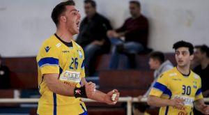 Handball Premier: Σημαντική νίκη για τον Άρη Νικαίας