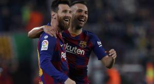 Μπαρτσελόνα: Προσπέρασε τη Ρεάλ στα γκολ στην ιστορία της La Liga