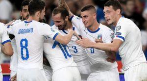 Προκριματικά Euro 2020: Ανατροπή με Βεράτι η Ιταλία