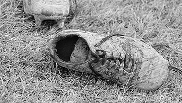 6d32b948ba9 Σαν σήμερα ο Άλεν Γούντρινγκ έγινε Χρυσός Ολυμπιονίκης με... δανεικά  παπούτσια στην Αμβέρσα (20/08/1920) και το Sport24.gr ανασύρει ιστορίες από  τον ...
