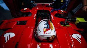 Ξέμεινε από χρόνο η Ferrari