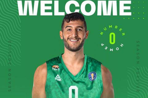 Ο Μάρκο Σπίσου κόπηκε στα ιατρικά της Μάλαγα και έδωσε τα χέρια με την Ούνικς Καζάν για να παίξει στη EuroLeague