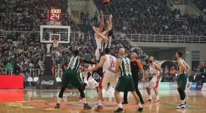 """EuroLeague: Το 3/16 των """"αιωνίων"""" σε Μαδρίτη και Βαρκελώνη"""