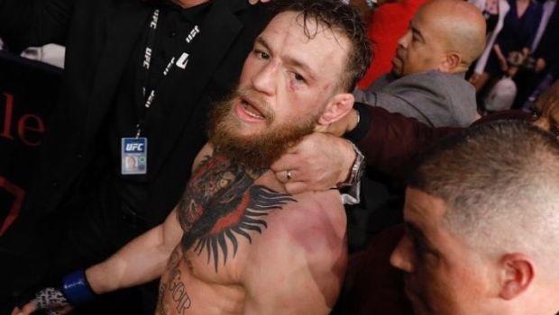 To UFC