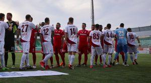 Ισόπαλες 1-1 Ξάνθη και ΑΕΛ σε φιλικό