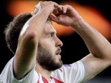 """Γουλβς - Ολυμπιακός 1-0: Φθηνός αποκλεισμός από τους """"8"""" του Europa League"""