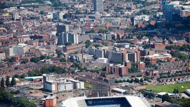 Image result for λεστερ πολη