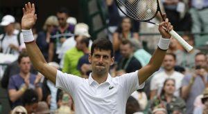 Wimbledon: Στα ημιτελικά ο Τζόκοβιτς μετά τη νίκη του επί του Γκοφέν