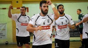 Handball Premier: Δυσκολεύτηκε ο ΠΑΟΚ κόντρα στη Δράμα