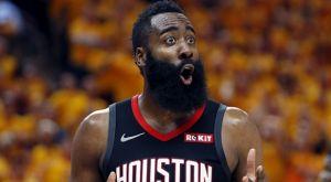 Η αντίδραση του Χάρντεν όταν έμαθε ότι είχε 0/15 σουτ