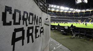 Bundesliga: Απώλειες εσόδων 70 εκατ. ευρώ για τις ομάδες από το κεκλεισμένων